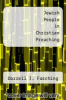 cover of Jewish People in Christian Preaching