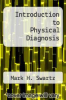 cover of Introduction to Physical Diagnosis