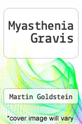 Cover of Myasthenia Gravis EDITIONDESC (ISBN 978-0890720530)