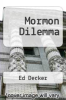 cover of Mormon Dilemma