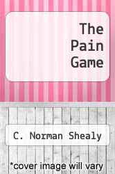 Cover of The Pain Game EDITIONDESC (ISBN 978-0890871577)