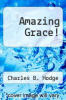 cover of Amazing Grace!