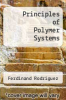 cover of Principles of Polymer Systems (3rd edition)