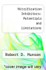 cover of Nitrification Inhibitors: Potentials and Limitations