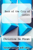 cover of Book of the City of Ladies