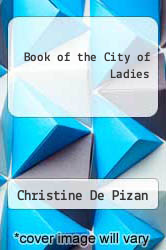 Cover of Book of the City of Ladies EDITIONDESC (ISBN 978-0892550616)