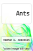 cover of Ants