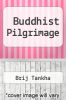 cover of Buddhist Pilgrimage