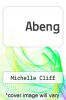 cover of Abeng