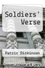cover of Soldiers` Verse