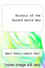 cover of History of the Second World War