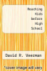 cover of Reaching Kids before High School