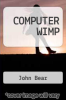 cover of COMPUTER WIMP