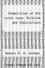cover of Competition at the Local Loop : Policies and Implications