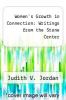 cover of Women`s Growth in Connection: Writings from the Stone Center
