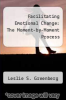 cover of Facilitating Emotional Change: The Moment-by-Moment Process