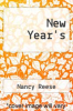 cover of New Year`s