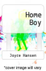cover of Home Boy (18th edition)