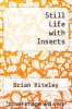 cover of Still Life with Insects