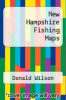 cover of New Hampshire Fishing Maps