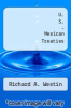 cover of U. S. - Mexican Treaties