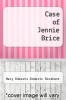 cover of Case of Jennie Brice