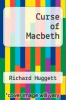 cover of Curse of Macbeth