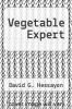 cover of Vegetable Expert