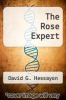 cover of The Rose Expert (2nd edition)