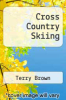 cover of Cross Country Skiing