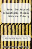 cover of Role : The Role of Occupational Therapy With the Elderly