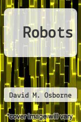 Cover of Robots  (ISBN 978-0910853026)