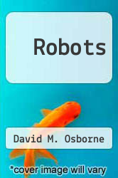 Cover of Robots EDITIONDESC (ISBN 978-0910853033)
