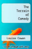 cover of The Terrain of Comedy