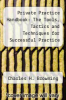 cover of Private Practice Handbook: The Tools, Tactics and Techniques for Successful Practice Development (2nd edition)