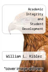 Cover of Academic Integrity and Student Development 94 (ISBN 978-0912557083)