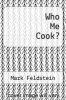 cover of Who Me Cook?