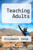 cover of Teaching Adults