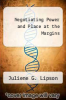 cover of Negotiating Power and Place at the Margins