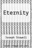 cover of Eternity