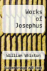 cover of Works of Josephus