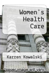 Cover of Women