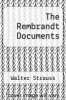 cover of The Rembrandt Documents