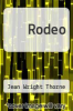 cover of Rodeo