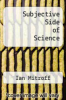 cover of Subjective Side of Science