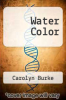 cover of Water Color