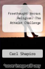cover of Freethought Versus Religion: The Atheist Challenge