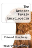 cover of The Webster Family Encyclopedia