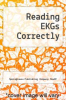 cover of Reading EKGs Correctly