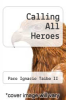 cover of Calling All Heroes